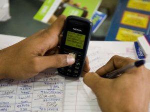 Digital Botswana - Mobile Money